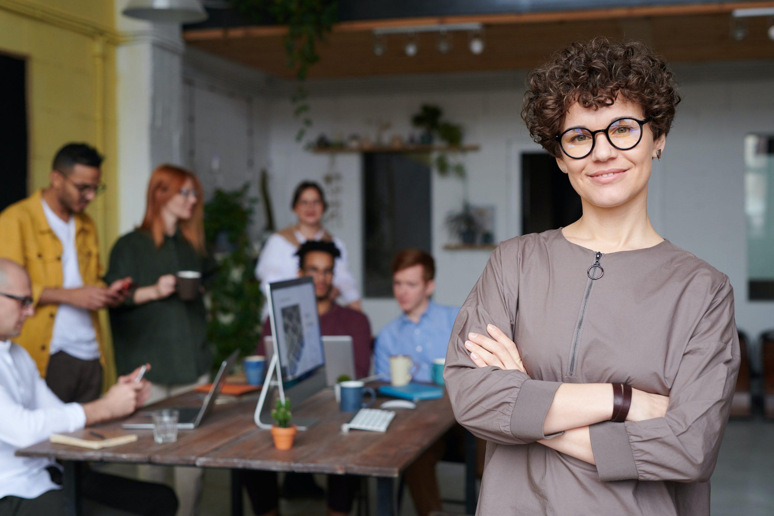 Master in International Business option Management de Projet