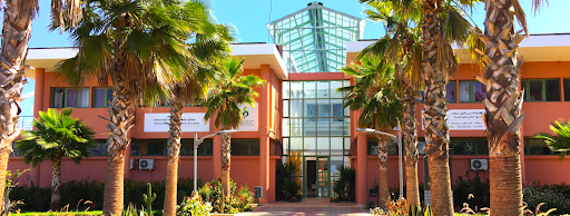 Institut Supérieur des Sciences de la Santé