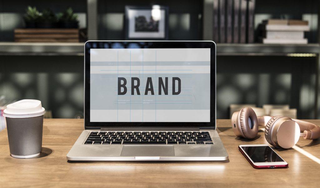 Certificat en Brand management