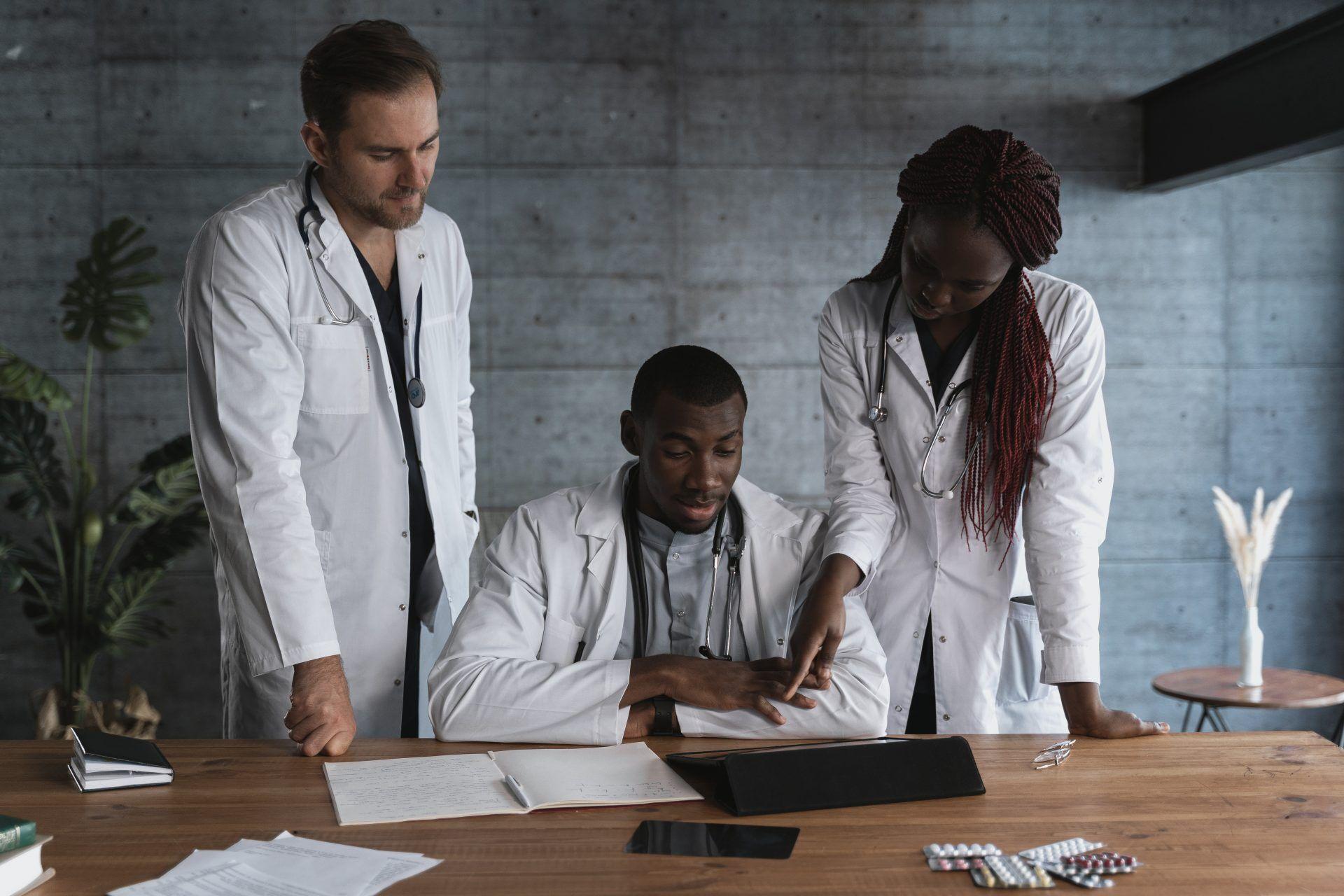 Certificat en Gestion des équipes dans les structures de santé
